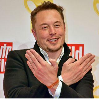 Elon Musk: detrás de la mente brillante que nos llevará a vivir a Marte
