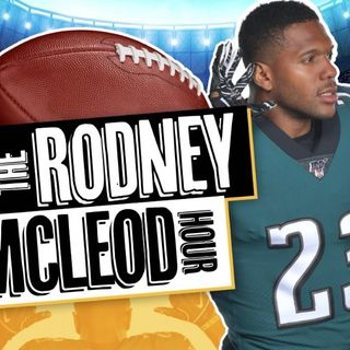 The Rodney McLeod Show 12/22