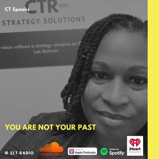 6.29 - GM2Leader - You Are Not Your Past - CT Speaks (Host)