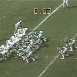 TGT Presents On This Day: December 20, 1980, Jets at Dolphins, the Annoucerless Game