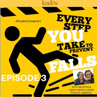 Slip And Fall Insight from Hurley Physical Therapist  Tari Pethick