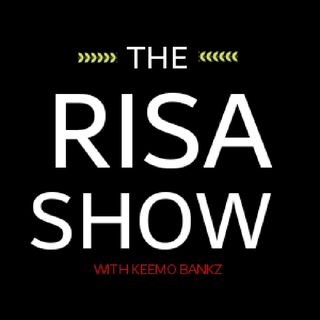 The RISA Show With Keemo Bankz