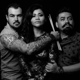 Última parte de la entrevista a Karla Mellado, la cantante Mexicana de Ultravioleta.