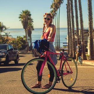 Giulietta Pagliaccio, Fiab - Vacanze in bicicletta, il trend dell'estate 2020. Ecologiche, economiche, per tutti.