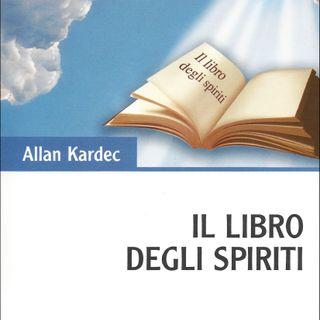 IL LIBRO DEGLI SPIRITI. Pag. 110. Dom 158 e seguenti.