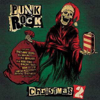 Especial PUNK ROCK CHRISTMAS VOL2 2019 Classcos do rock Podcast #PunkRock #Christmas #starwars #yoda #obiwan #r2d2 #c3po #kyloren #twd #got