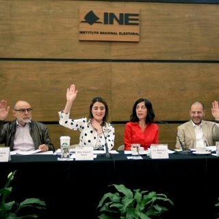 Arrancó registro de aspirantes para consejeros del INE
