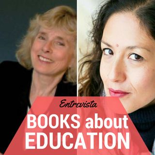 Jeannette Vos: Favorite Education Books