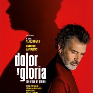 Critique du Film Douleur et Gloire de Pedro Almodovar