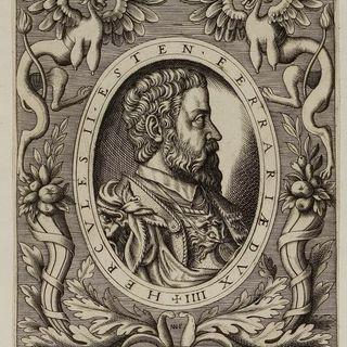 4 aprile 1508, nasce a Ferrara Ercole II d'Este - #AccaddeOggi - s01e22