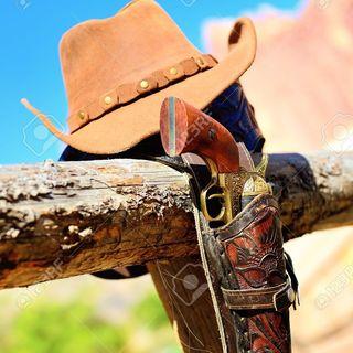 #12: 6 famose pistole del vecchio west