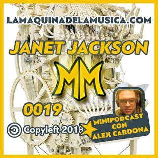 0019 MiniPodcast Con Alex Cardona - La Máquina De La Música