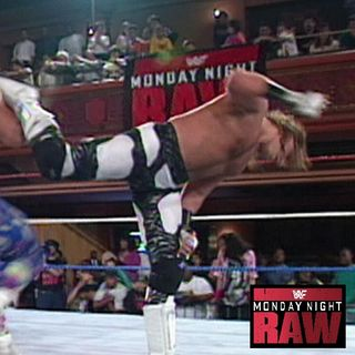 ENTHUSIASTIC REVIEWS #44: WWF Monday Night Raw 5-17-1993 Watch-Along