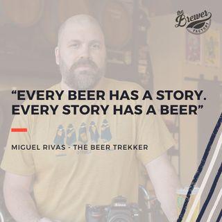 Entrevista a The Beer Trekker (Miguel Rivas)
