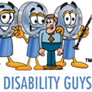 Social Security Disability benefits and The Disability Guys
