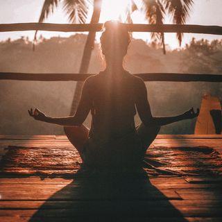 Meditazione della buonanotte
