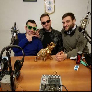 TrashInAction 38 - Cantiamo Sanremo!
