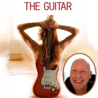 "Movie ""The Guitar"" Online All-day Movie Workshop with David Hoffmeister and the Living Miracles Community"