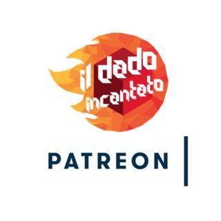Il Dado Incantato, patreons only...