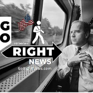 Biden keeps telling a bizarre Amtrak story that's been debunked