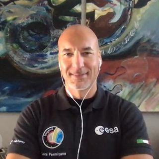 AstronautiCAST 14×04 – Il ritorno di Luca Parmitano