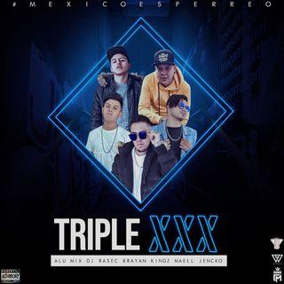 01 - Alu Mix - Triple Xxx