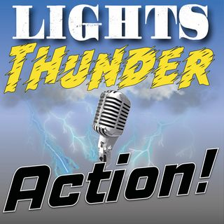 40. Marvel Updates and WandaVision Predictions | Lights, Thunder, Action!