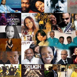 The Inspirational Gospel Music Series (Everyday Music)