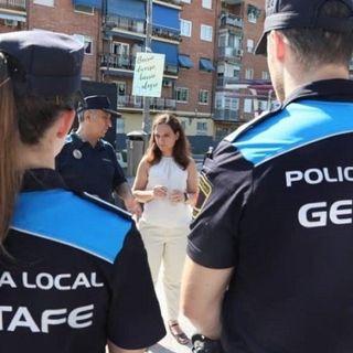 Las voces del conflicto entre la Policia Local y el Gobierno