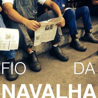 Fio da Navalha 01 - março 2020