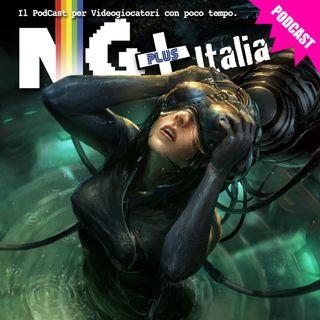 NG+ ITALIA #Ep32