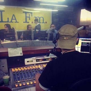 #SeñalDePrueba 01 Abril -Feliz Día del Operador De Radio- RCN Radio