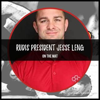 Rudis Managing Partner and President Jesse Leng - OTM532
