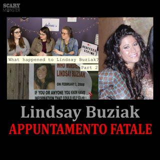 Lindsay Buziak - Un orribile appuntamento di lavoro
