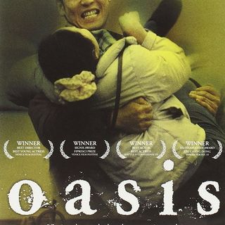 OASIS - 2002- DIR.  LEE-CHANG-DONG