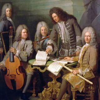 La musica di Ameria del 18 marzo 2021 - Musiche di Georg Philipp Telemann , Johann Joachim Quantz e George Frideric Handel