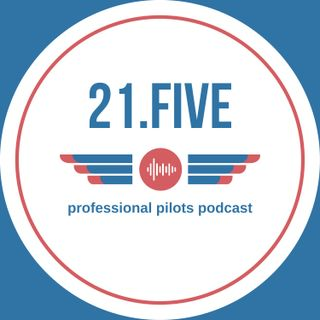 55. AOPA General Counsel Justine Harrison on Warbird Ruling and ADS-B