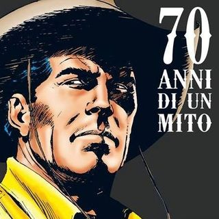 Talos - 70 anni di Tex Willer