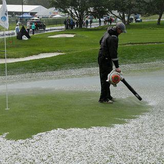 Fairways of Life w Matt Adams-Mon Feb 11 (Weekend Golf Recaps)