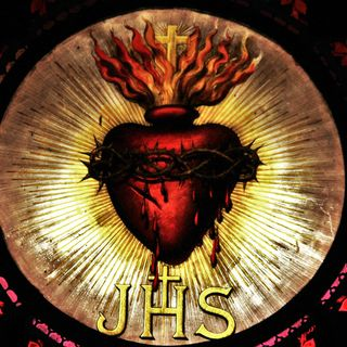 Disciples of the Sacred Heart