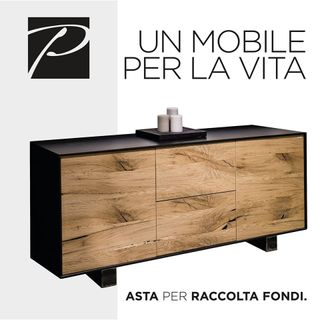 Asta del Mobile in beneficenza - con FABRIZIO STORARI - 20 APRILE 2020