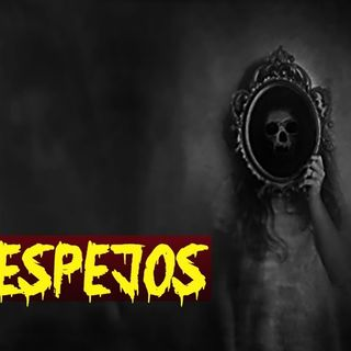 LA NIÑA DE LOS ESPEJOS historia de terror - la niña del espejo (3 HISTORIAS DE TERROR) - REDE
