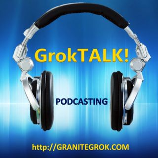 GrokTALK! September 5th, 2015