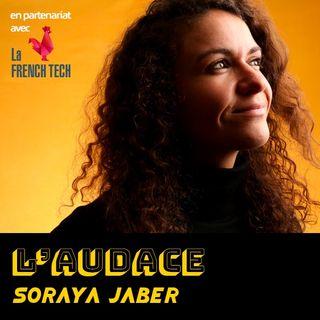Soraya Jaber : « Je ne me sentais pas légitime en tant que femme CEO aussi jeune »