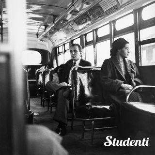 Biografie - Rosa Parks