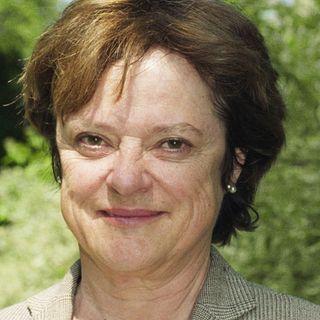 Cecilia Hagen 2003