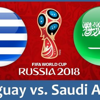 Live-Tv# Uruguay vs Saudi Arabia live
