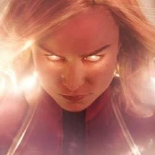 Captain Marvel Trailer, DC Casting And More