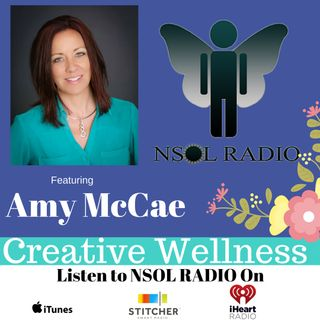 Amy McCae: Creative Wellness