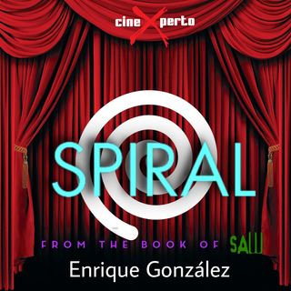 """CineXperto """"Spiral From the Book of Saw"""""""